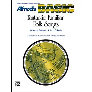 Alfred-Fantastic-Familiar-Folk-Songs-Bass-Clef-Instruments--Trombone-Baritone-B-C--Electric-Bass--Standard