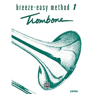 Alfred-Breeze-Easy-Method-for-Trombone-or-Baritone-Book-I-Standard