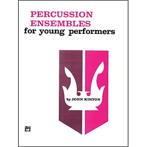 Alfred-Percussion-Ensembles-for-Young-Performers-Snare-Drum-Bass-Drum---Accessories-Standard