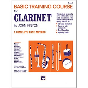 Alfred-John-Kinyon-s-Basic-Training-Course-Book-2-Clarinet-Standard