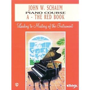 Alfred-John-W--Schaum-Piano-Course-A-The-Red-Book-A-The-Red-Book-Standard