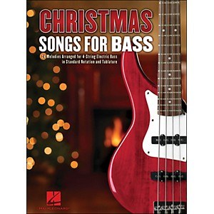 Hal-Leonard-Christmas-Songs-For-Bass-Standard