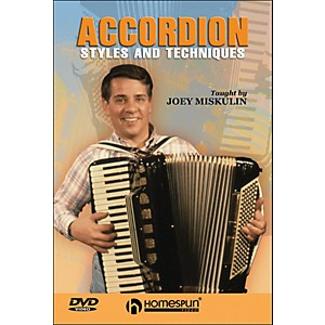 Homespun-Accordion-Styles-And-Techniques--DVD--Standard