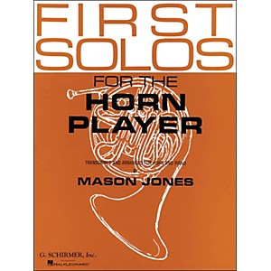 G--Schirmer-First-Solos-For-The-Horn-Player-Standard