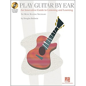 Hal-Leonard-Play-Guitar-By-Ear-Book-CD-Standard