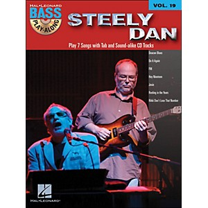Hal-Leonard-Steely-Dan---Bass-Play-Along-Volume-19-Standard