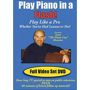 Hal-Leonard-Play-Piano-In-A-Flash-Scott-Houston-Piano-Guy-DVD-Standard