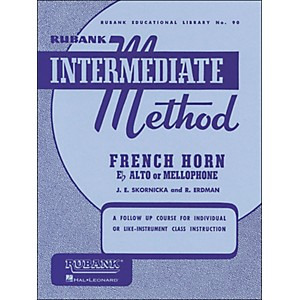 Hal-Leonard-Rubank-Intermediate-Method-French-Horn-F-Or-E-Flat-Standard