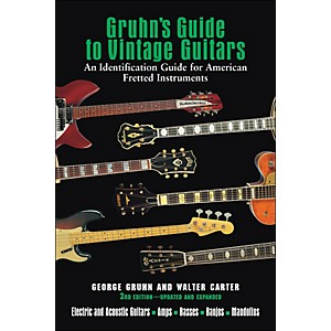Backbeat-Books-Gruhn-s-Guide-To-Vintage-Guitars-3Rd-Edition-Updated-And-Expanded-Standard