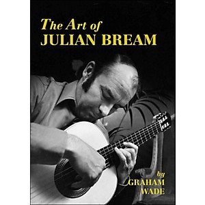 Hal-Leonard-The-Art-Of-Julian-Bream-Standard
