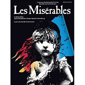 Hal-Leonard-Les-Miserables-arranged-for-piano--vocal--and-guitar--P-V-G--Standard