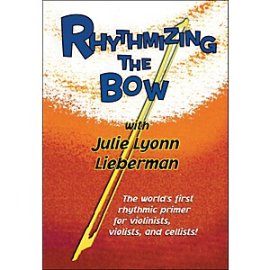 Hal-Leonard-Rhythmizing-The-Bow---60-Minute-Video--DVD--Standard