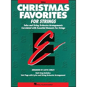 Hal-Leonard-Christmas-Favorites-Viola-Essential-Elements-Standard