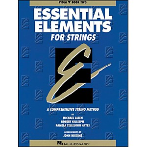 Hal-Leonard-String-Book-2-Viola-Essential-Elements-For-Strings-Standard