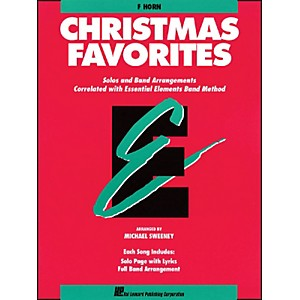 Hal-Leonard-Essential-Elements-Christmas-Favorites-F-Horn-Standard