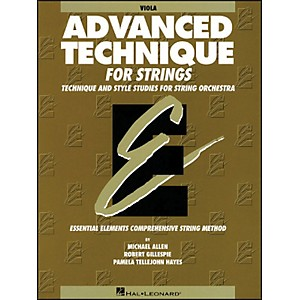 Hal-Leonard-EE-Advanced-Technique-For-Strings-Viola-Standard