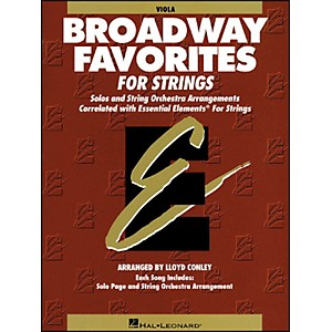 Hal-Leonard-Broadway-Favorites-For-Strings-Viola-Essential-Elements-Standard