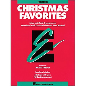 Hal-Leonard-Essential-Elements-Christmas-Favorites-Trombone-Standard