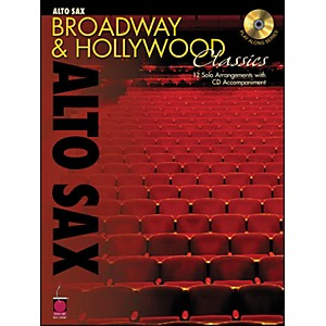 Cherry-Lane-Broadway-And-Hollywood-Classics-For-Alto-Sax-Standard