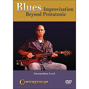 Centerstream-Publishing-Blues-Improvisation--Beyond-Pentatonic--DVD--Standard