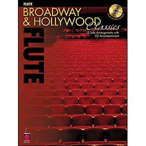 Cherry-Lane-Broadway-And-Hollywood-Classics-For-Flute-Standard