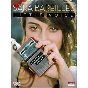 Cherry-Lane-Sara-Bareilles--Little-Voice-arranged-for-piano--vocal--and-guitar--P-V-G--Standard