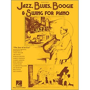 Hal-Leonard-Jazz--Blues--Boogie---Swing-For-Piano-Solo-Standard