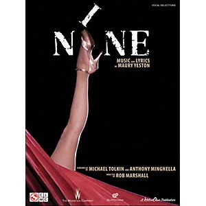 Cherry-Lane-Nine-Movie-Selections-arranged-for-piano--vocal--and-guitar--P-V-G--Standard