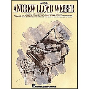 Hal-Leonard-Andrew-Lloyd-Webber-arranged-for-piano-solo-Standard