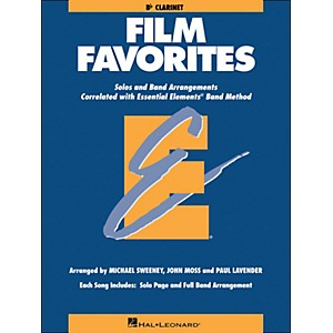Hal-Leonard-Film-Favorites-B-Flat-Clarinet-Standard