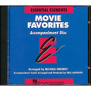 Hal-Leonard-Movie-Favorites-CD-Standard