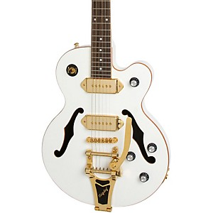 Epiphone-Limited-Edition-Wildkat-Royale-Electric-Guitar-Pearl-White