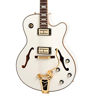 Epiphone-Limited-Edition-Emperor-Swingster-Royale-Electric-Guitar-Pearl-White