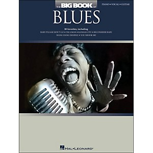Hal-Leonard-The-Big-Book-Of-Blues-arranged-for-piano--vocal--and-guitar--P-V-G--Standard