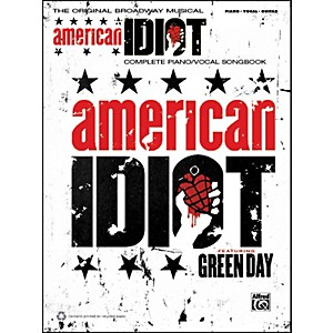 Alfred-Green-Day-American-Idiot-The-Musical-Piano-Vocal-Guitar-Standard