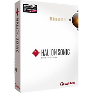 Steinberg-Halion-Sonic--Educational-Standard