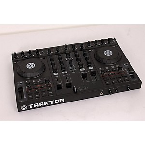 Native-Instruments-TRAKTOR-KONTROL-S4-DJ-Performance-System-Black-888365011073