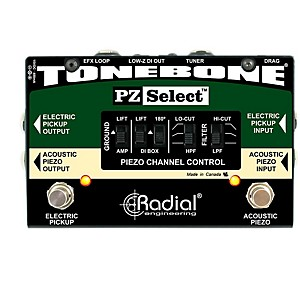 Radial-Engineering-Tonebone-PZ-Select-Piezo-and-Magnetic-Pickup-Selector--DI-Box-Standard