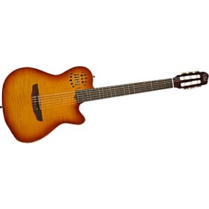 Godin-ACS-Nylon-USB-Lighburst-Flame