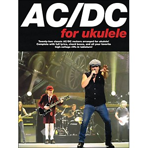 Music-Sales-AC-DC-For-Ukulele-Standard