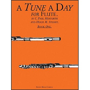 Music-Sales-A-Tune-A-Day-Flute-Book-1-Standard