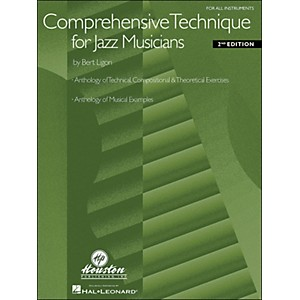 Hal-Leonard-Comprehensive-Technique-For-Jazz-Musicians-Standard