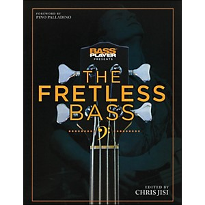 Backbeat-Books-Bass-Player-Presents-The-Fretless-Bass-Standard
