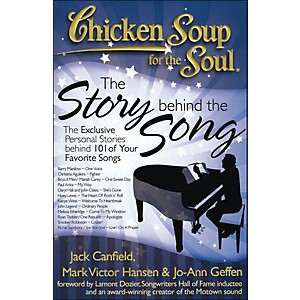 Hal-Leonard-Chicken-Soup-For-The-Soul---The-Story-Behind-The-Song-Standard