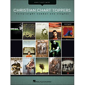 Hal-Leonard-Christian-Chart-Toppers-PVG-Songbook-Standard