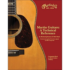 Hal-Leonard-Martin-Guitars---A-Technical-Reference-Book-Standard