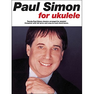 Music-Sales-Paul-Simon-For-Ukulele-Standard
