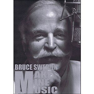 Hal-Leonard-Make-Mine-Music---Bruce-Swedien-Standard