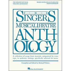 Hal-Leonard-The-Singer-s-Musical-Theatre-Anthology-Teen-s-Edition-Mezzo-Soprano-Alto-Belter-Standard