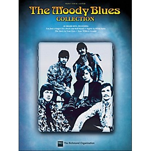 Hal-Leonard-The-Moody-Blues-Collection-PVG-Standard